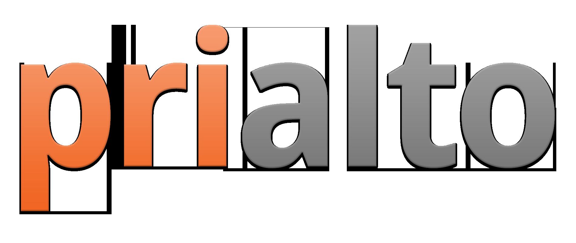 Prialto Virtual Assistant Logo