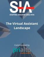 The Virtual Assistant Landscape