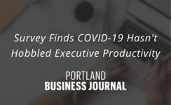 portland  business journal report