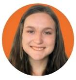 Emily Lundberg headshot