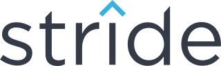 Stride Services logo