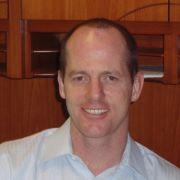 Doug Tudor Headshot