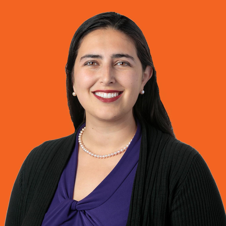 Marissa Schwartz headshot