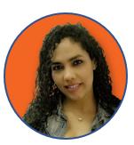 Monica Avila headshot